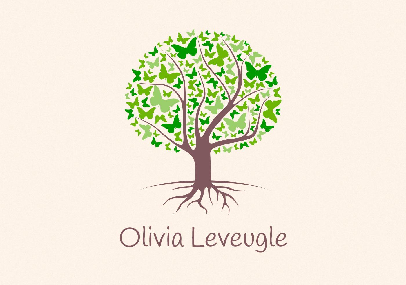 Olivia leveugle logo